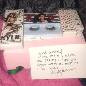 Kylie Jenner Sailor Kit brand new